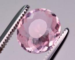 Beautiful Color 1.20 Ct Natural Pink Tourmaline. RA2