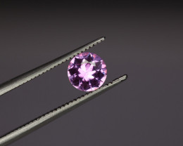 AIG (Sapphire 0.64 Cts from Madagascar) *