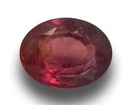 Natural Pink Tourmaline|Loose Gemstone|Sri Lanka - New