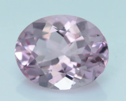 AAA Grade 2.20 ct Pink Morganite SKU.9