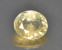 Natural Sapphire 0.93 Cts