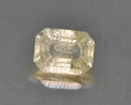 Natural Sapphire 1.44 Cts