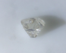 0.01 carat old mine cut K/L Si diamond vintage