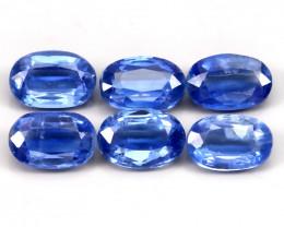 BEAUTIFUL BLUE NEPAL KYANITE GEM PARCEL - SUPERB COLOR