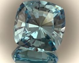 ⭐UNIQUE CUT TOPAZ- Stunning stone Rare VVS TOP GRADE LUSTER
