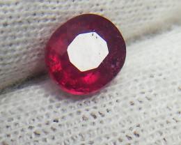 1.40 Carat Natural Pink RubelIite Tourmaline