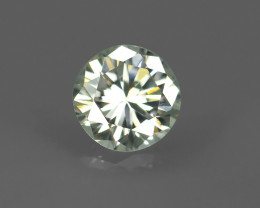 0.06CT 2.4mm VS G/H COLOR NATURAL WHITE DIAMOND