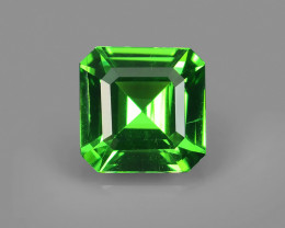 .79CT Precision Cut NEON COLOR NATURAL TSAVORITE GARNET