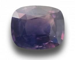 Natural Unheated Violte Sapphire | Loose Gemstone | Sri Lanka -