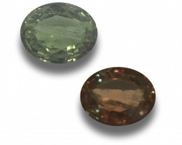 Natural Unheated Chrysoberyl Alexandrite |Loose Gemstone