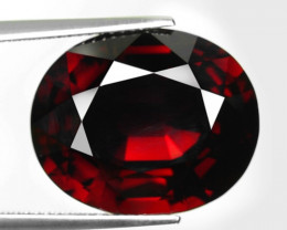 25.61 CT PURE RED SPESSARTITE GARNET WITH TOP LUSTER ST2