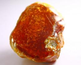 229 ct Top Quality  Superb Orange Opal Rough