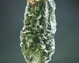 Moldavite direct from miner