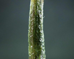 Moldavite - direct from miner