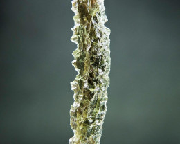 Moldavite not from reseller quality A+