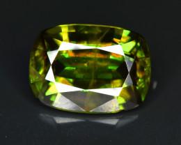 7.15 cts - Sphene Titanite Gemstone