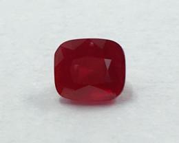 Natural Unheated Ruby  Loose Gemstone  Sri Lanka - New