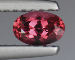 GLOWING FLAME SPINEL .39CT from Mansin BURMA