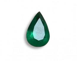 7,00ct Muzo Colombian Emeralds 1/2 Colombian Emeralds Colombian Emeralds