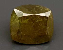 2.10Crt Rare Demontoid Garnet  Natural Gemstones JI36