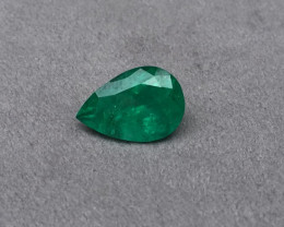 Wonderful Muzo 5,88ct Colombian Emerald Ref 1/23