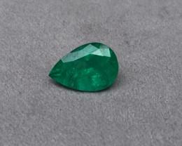 Wonderful Muzo 5,88ct Colombian Emerald Ref 1/23