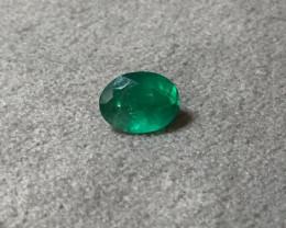 Gorgeous Muzo Green 2,89ct Colombian Emerald Ref 3/23
