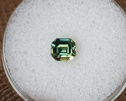 0,80ct Australian Sapphire