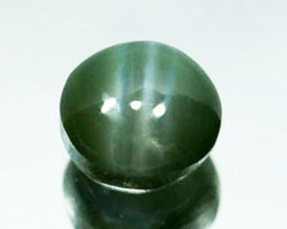 0.74 Cts Natural Alexandrite Cat's Eye Sri Lanka
