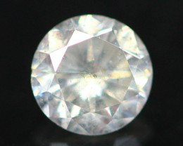 0.30Ct Fancy Untreated Color Natural Diamond E2802