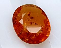 1.30Crt Rare Clinohumite  Natural Gemstones JI37