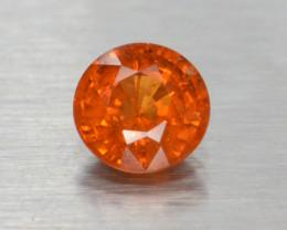 Natural Spesartite Garnet 0.93 Cts