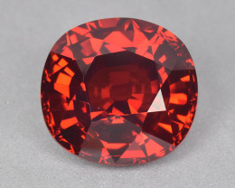 12.68 Cts Gorgeous Beautiful Natural  Spessartite Garnet