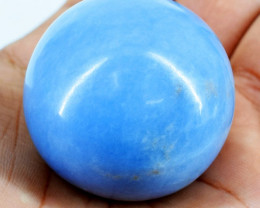 Genuine 580.00 Cts Agate Healing Ball