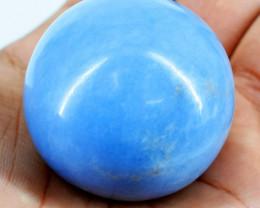 Genuine 580.00 Cts Agate Healing Ball