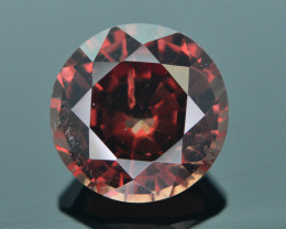 Rarest Garnet 5.40 ct Dramatic Full Color Change SKU-11