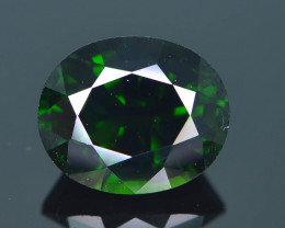 AAA Grade 3.82 ct Color Change Tourmaline SKU.30