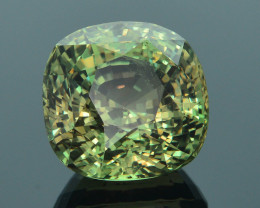 AAA Grade Alexandrite 11.29 ct Sri Lanka 85% color change
