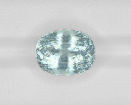 Paraiba Tourmaline, 8.99ct - Mined in Mozambique | Certified by IGI