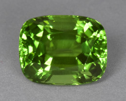 6.90 Cts Amazing Beautiful Stone Natural Burmese Peridot