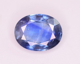 Certified 2.135 Ct Stunning Natural Sapphire