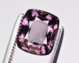 1.85  Ct Gorgeous Color Natural Burma Spinel