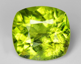 1.53 Ct Natural Peridot Top Quality Gemstone.PD 07