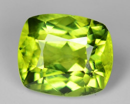 1.23 Ct Natural Peridot Top Quality Gemstone.PD 11