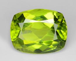 1.27 Ct Natural Peridot Top Quality Gemstone.PD 12