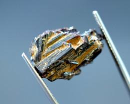 36 Carats Rare Tantalite Crystal