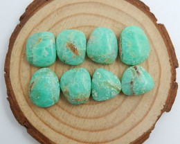 Semi Precious Green Chrysoprase Gemstone, Chrysoprase For jewellery Chrysop