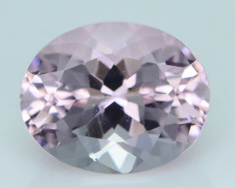 AAA Grade 2.63 ct Pink Morganite SKU.9