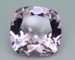 AAA Grade 2.49 ct Pink Morganite SKU.9