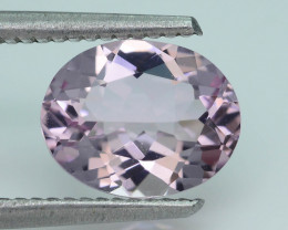 AAA Grade 2.34 ct Pink Morganite SKU.9